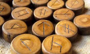 Славянские рунические символы по дате вашего рождения