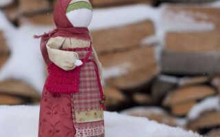 Кукла Успешница – оберег, исполняющий желания