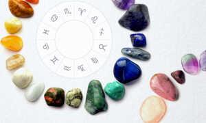 Как найти камень по знаку зодиака: удобные списки и таблица соответствий