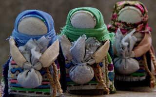 Кукла Подорожница: надежный оберег для путешественников