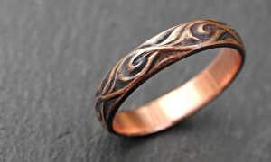 Кольца и браслеты: ювелирные изыски средневековья