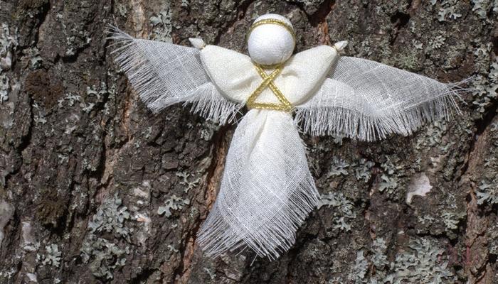 Какла талисман Ангел