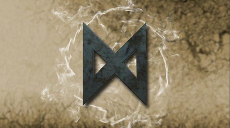 Рунический знак Дагаз