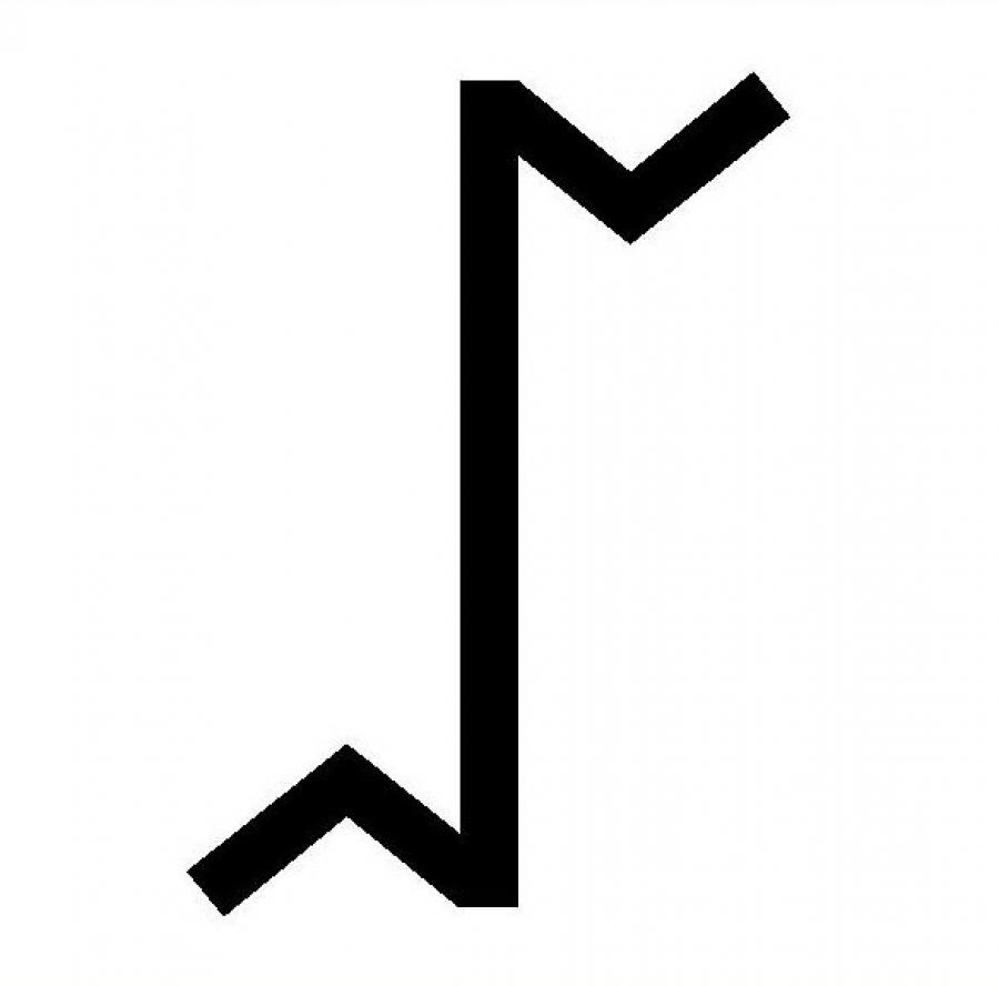 Символ Квеорт