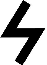 Рунический знак Соулу