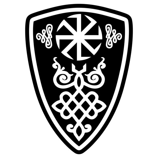 Знак Щит Перуна