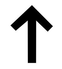Знак Тейваз