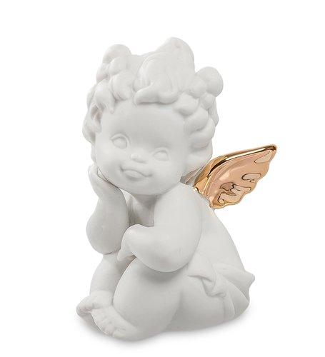 Фарфоровый ангел
