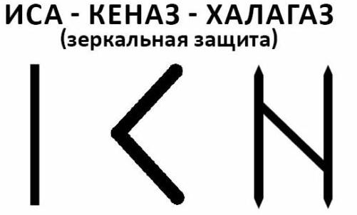 Иса Кеназ Хагалаз